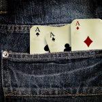 Wild Card, Baby